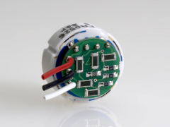 ceramic pressure sensor