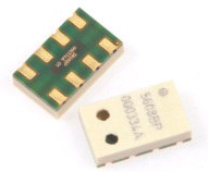 barometric pressure sensor MS5607