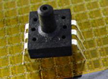 Gauge (gage) pressure sensor SLP33A