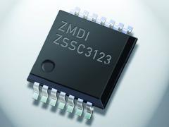 capacitive sensor signal conditioner