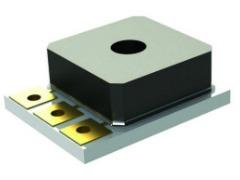 harsh media pressure sensor